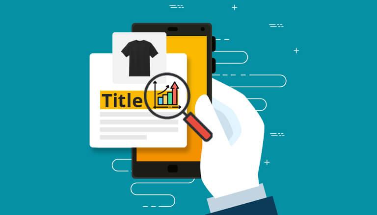 amazon product title optimization